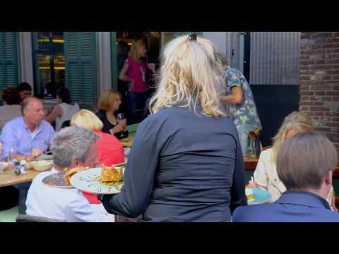 Restaurant Allerlei & Visserij
