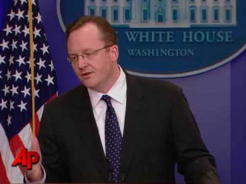 Gibbs: Obama Calls, Apologizes to Sherrod