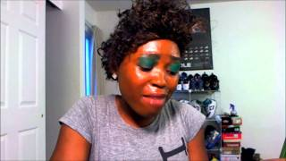 Look Your Worst Challenge Tag(Nigerian girl on a Budget edition)