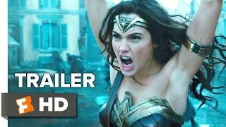 Video Wonder Woman 'Origin' Trailer (2017) | Movieclips Trailers MP3, 3GP, MP4, WEBM, AVI, FLV Mei 2017
