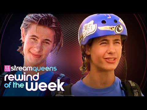 Brink! Erik von Detten Puts Back on His Skates More Than 20 Years Later | Stream Queens