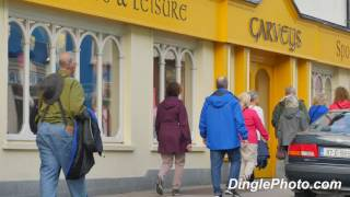 Dingle Ireland  city pictures gallery : 'A Day in the Life' in Dingle town Ireland