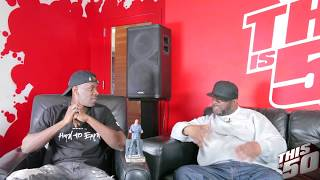 Thisis50 x DJ Thoro recently spoke with Kool G Rap for an exclusive interview!Kool G Rap Talks New Generation of Hip-Hop, Names His Top 5 Rappers, Spits Freestyle