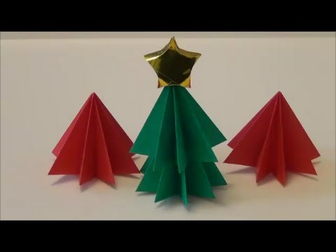 Plant Tutorial - 010 -- Christmas Tree