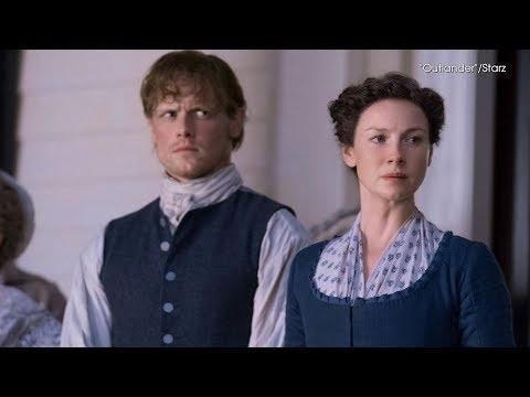 Outlander Season 4: Do No Harm
