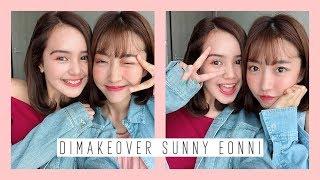 Video Beby Vlog #49 - DIMAKEOVER JADI IDOL KOREA SAMA SUNNY EONNI!😱🙈💓 MP3, 3GP, MP4, WEBM, AVI, FLV Desember 2018