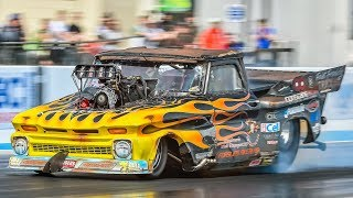 FAST FREDDY - Baddest C10 on the Planet? by 1320Video