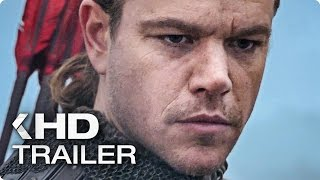 Nonton The Great Wall Trailer  2017  Film Subtitle Indonesia Streaming Movie Download
