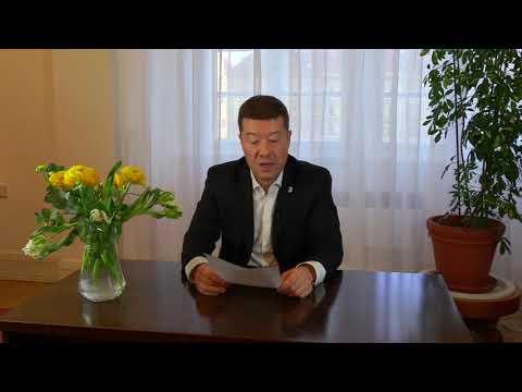Tomio Okamura: Bezúročné novomanželské půjčky