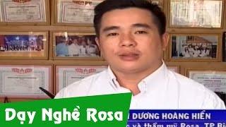 Hướng nghiệp nghề ở Đồng Nai - Công ty rosa - rosavn.net