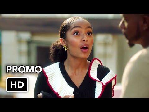 """Grown-ish Season 3 """"Making It Big"""" Promo (HD)"""