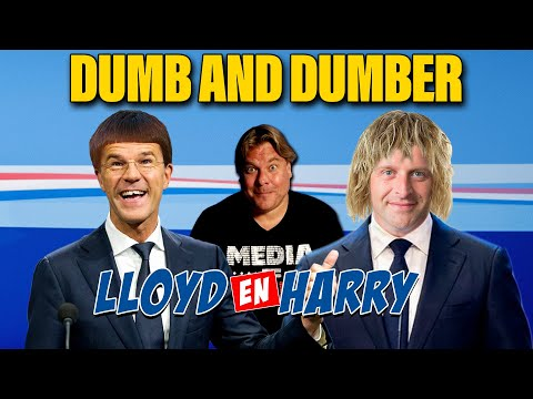 Dumb and Dumber show : Jensen
