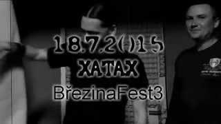 Video Xatax /pozvánka na BřezinaFest 3 /