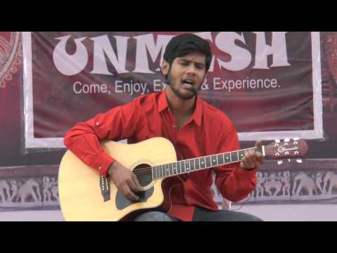 Video Mere Nishaan (fusion) By Parimal Sonare download in MP3, 3GP, MP4, WEBM, AVI, FLV January 2017