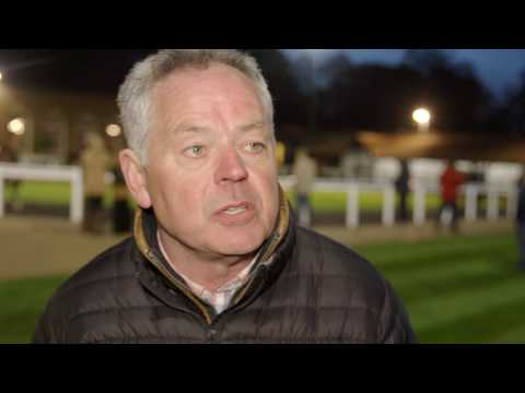 Tattersalls Craven Breeze Up Sale 2017 Day 1