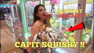 Video CAPIT SQUISHY ALPUKAT MERAH DAN CAPIT DOMPET!! MP3, 3GP, MP4, WEBM, AVI, FLV April 2019