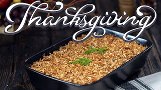 Thanksgiving Side Dishes - Mashed Potato Casserole by Home Cooking Adventure