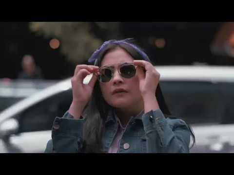 RISE web series Prilly dan Shawn yang bikin BAPER. full episode