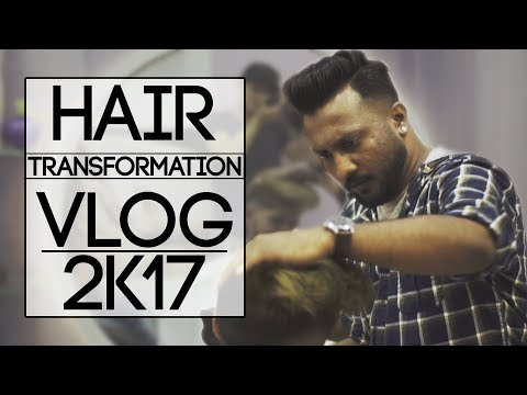 BEST Men's Hair Makeover for Indians | Hair Colour + Haircut + Hairstyle | Mayank Bhattacharya