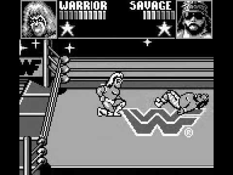 wwf superstars game boy rom