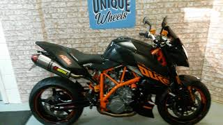 7. KTM 990 R Superduke 2011 (11) Massive Spec
