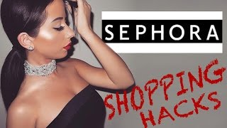 Video HOW TO SHOP AT SEPHORA MP3, 3GP, MP4, WEBM, AVI, FLV Januari 2018