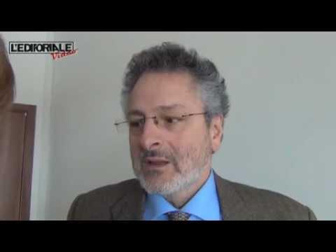 Alfredo Moroni su lavori rotatoria Viale Corrado IV
