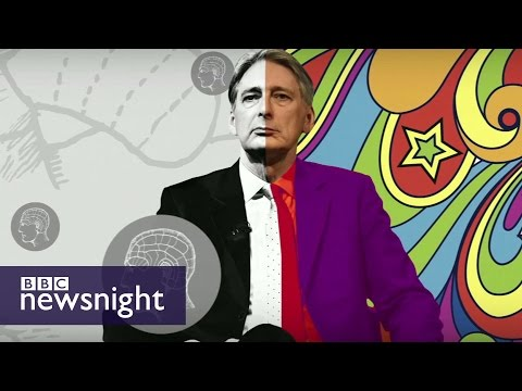 Who Is The Real Philip Hammond? In-depth Profile By Nicholas Watt - Bbc Newsnight