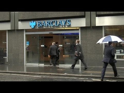 Barclays latest problems focused forex manipulation claims – economy