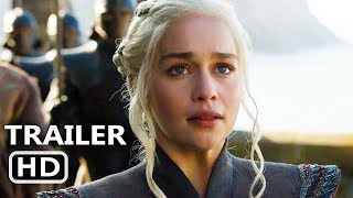 GAME OF THRONES Season 7 Official Trailer (2017) GOT, TV Show HD © 2017 - HBO Comedy, Kids, Family and Animated Film, ...