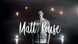 Video Before You Exit   Clouds   Matt Rouse Cover MP3, 3GP, MP4, WEBM, AVI, FLV Juli 2018