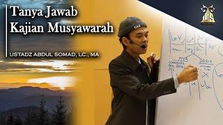 Video Tanya Jawab Kajian Musawarah Bersama Artis Hijrah| Ustadz Abdul Somad, Lc., MA MP3, 3GP, MP4, WEBM, AVI, FLV September 2019