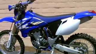 8. Contra Costa Powersports-Used 2006 Yamaha WR450F 4-Stroke Green Sticker dirtbike motorcycle
