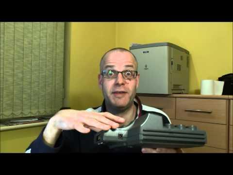 PC Engine Supergrafx Pron Shootout!