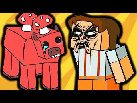 Minecraft Story Mode 11 (Funny Animation)