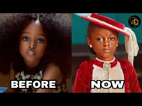 What Happened to Jare,Nigerian Most Beautiful Girl in the World?