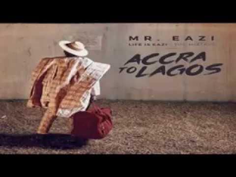 Mr Eazy ft Tekno-short skirt (official video)