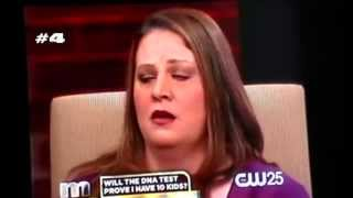 Top 5 Greatest maury moments