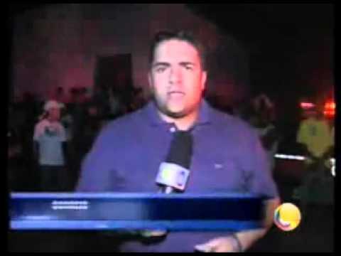 Comerciante é assassinado a tiros em Juarez Távora-PB