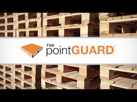 pointGUARD Pallet Protector