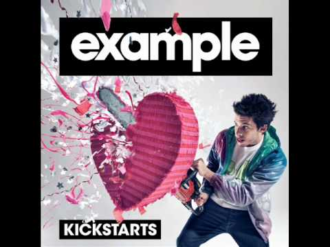 Example - Kickstarts (Bar 9 Remix)