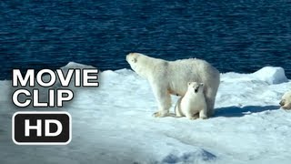 To the Arctic #1 Movie CLIP - Then We Got Lucky (2012) HD Movie