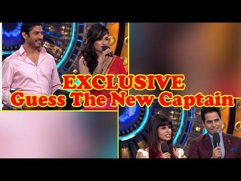 Exclusive Bigg Boss 9 With Salman Khan: New Captai