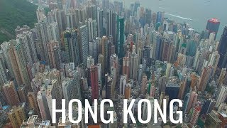 Hong Kong, China aerial drone video part 3. 香港 中国 4K Credit intro/outro: https://www.youtube.com/user/hongkongmap Music:...