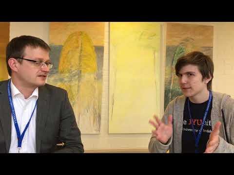 Sensorfusion für Autonomes Fahren | Preisverleihung
