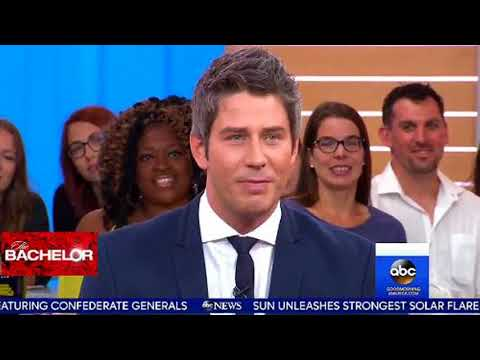 Arie Luyendyk Jr. Is Making Hearts Race in First Season 22 Bachelor Promo