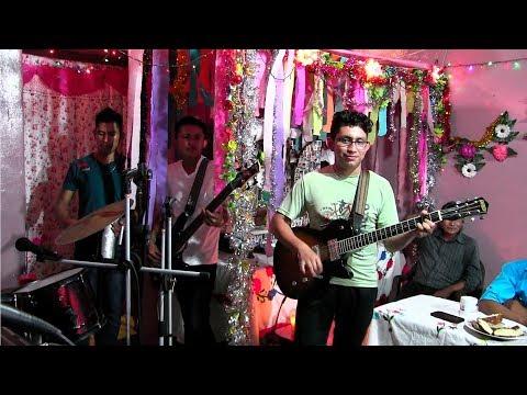 Ministerio de san Antonio #7 en casa de doña Petrona - Ediciones Mendoza (видео)