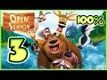 Open Season Walkthrough Part 3 x360 Wii Ps2 Pc Xbox 100