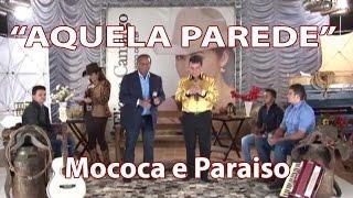 Mococa e Paraiso cantam