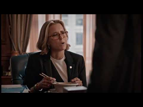 Mention of Curacao in Madam Secretary series